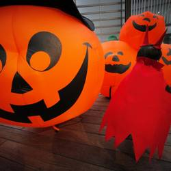 Halloween Chiesa.E La Chiesa Sfida Halloween