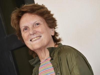 La vita delle clarisse ripresa in un documentario dalla regista Liliana Cavani. Che, a Roma, spiega com'è nato il progetto e come lo ha realizzato - liliana_cavani